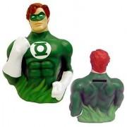 Green Lantern Hal Jordan Plastic Bank