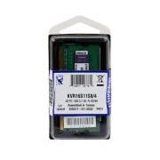 MEMORIE SODIMM DDR3 4GB 1600MHZ CL11
