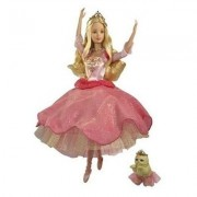 Princess Genevieve Doll - Barbie in The 12 Dancing Princesses