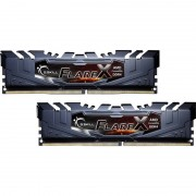 Memorie GSKill Flare X (for AMD) 32GB DDR4 2400 MHz CL15 Dual Channel Kit