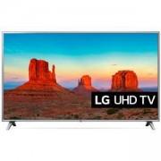 Телевизор LG 75UK6500PLA, 75 4K UltraHD TV,3840 x 2160, DVB-T2/C/S2,Smart webOS 4.0,Ultra Surround,WiFi 802.11ac,Active HDR,HDMI,Simplink, 75UK6500PLA