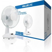 Valueline VL-FN09 - Tafelventilator