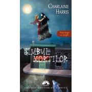 Clubul mortilor, Vampirii Sudului, Vol. 3