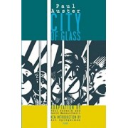 City of Glass: The Graphic Novel, Paperback/Paul Auster