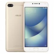 """asus zenfone 4 max ZC554KL 5.5"""" IPS smartphone con doble SIM? 3 GB de RAM? 32 GB ROM - dorado"""