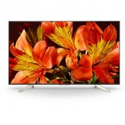 Sony 123 cm (49 inch) KD-49X8500F 4K Ultra HD LED Smart TV