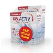 Salutem GelActiv Proteo-Enzyme Q 120+60 tbl. GRATUIT