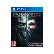 Joc software Dishonored 2 PS4