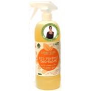 Detergent ecologic universal cu ulei de portocale 1L