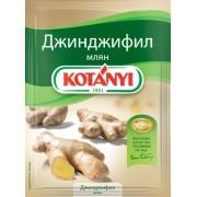 Джинджифил Kotanyi 22 г