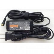 Захранване (оригинално) за Sony Vaio 10.5V/2.9A/30W, (4.8x1.7) AC Adapter