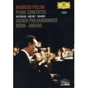 Beethoven/Mozart/Brahms - Beethoven/Mozart/Brahms (0044007340974) (2 DVD)