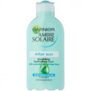 Garnier Ambre Solaire leite hidratante pós-solar 200 ml