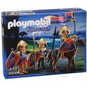 PLAYMOBIL Royal Lion Knights Set