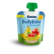 Humana Italia Spa Frullyfrutta Mela Pera Fragola