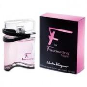 Salvatore Ferragamo F for Fascinating Night eau de parfum para mujer 90 ml