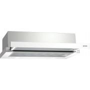 Hotă incorporabilă Gorenje alb BHP 623 E10W