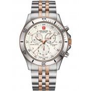 Ceas Swiss Military Hanowa Flagship Chronograph 06-5183.7.12.001