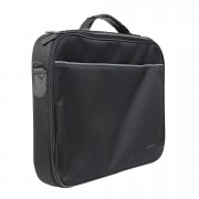 "Carry Case, Volkano 15.6"", Black (VLB201)"
