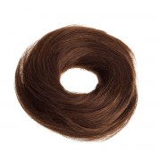 Rapunzel® Extensions Naturali Volume Hair Scrunchie Original 40 g 2.0 Dark Brown 0 cm