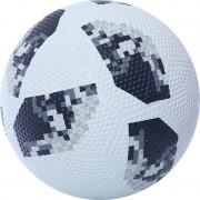 Футболна топка гумена размер 4