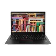 "Lenovo ThinkPad T490s 20NXS03J00 35.6 cm (14"") Touchscreen Notebook - 1920 x 1080 - Core i5 i5-8265U - 16 GB RAM - 512 GB SSD - Black"