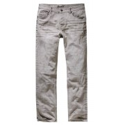 Brandit Jake Denim Jeans Grå 34