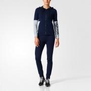 MARKER HOODY TS Adidas női melegítő
