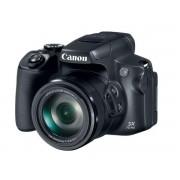 Aparat Foto Digital Canon PowerShot SX70 HS, Filmare 4K UHD, 20.3MP, Zoom Optic 65x, Bluetooth, Wi-Fi (Negru)