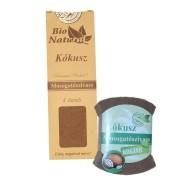 Bio natural mosogatószivacs kókusz (2 db)