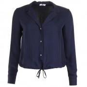 Vince blouse V5910-12172 blauw