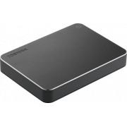 "Toshiba ext. drive 2.5"" Canvio Premium 2TB dark grey [HDTW120EB3CA] (на изплащане)"