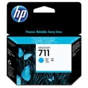 ORIGINAL HP Cartuccia d'inchiostro ciano CZ130A 711 29ml standard