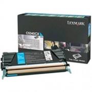 Toner LEXMARK C534x Cyan na 7000 stran