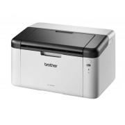 Brother Impresora brother laser monocromo hl-1210w a4/ 20ppm/ 32mb/ usb 2.0/ wifi/ conexion mvl/ bandeja 150 hojas/ gdi