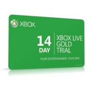 Microsoft 14 Tage Xbox Live Gold Trial Code
