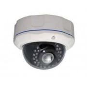 PROXE Telecamera Dome 153230 A Colori Ahd 2 Mpx 12 Led Visione Notturna 30 M Ip66
