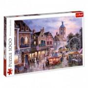 Trefl Puzzle 1000 piese Parc de distractii 37366