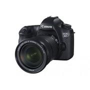 Canon EOS 6D Digitale spiegelreflexcamera (DSLR) met 20,2 megapixel, CMOS-sensor, live view, full HD, wifi, GPS en DIGIC 5+