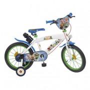 Toimsa Toy Story - Bicicleta 16 Pulgadas