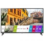 Televizor LCD LG 55UK6200PLA, 139 cm, Smart TV, 4K Ultra HD, HDR 4K, Ultra Surround Wi-Fi, Negru