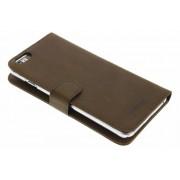 Booklet Classic Luxe voor de iPhone 6(s) Plus - Vintage bruin