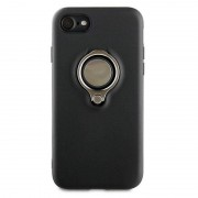 muvit Capa Muvit Ring Magnética Preta para Apple iPhone 8/7