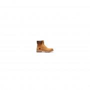 Timberland 6-inch Boot Premium Pour Femme En Jaune Jaune, Taille 36