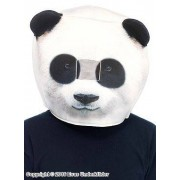 Panda Maskeradmask, Panda