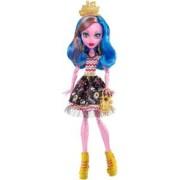 Monster High Poupée Monster High 43 cm - Gooliope Jellington (Costume Corsaire)