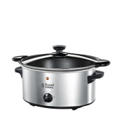 Уред за бавно готвене Russell Hobbs Cook at Home