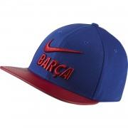 Nike unisex baseball sapka FCB U NK PRO CAP PRIDE 916568-455