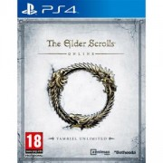 Игра The Elder Scrolls Online Tamriel Unlimited Зa PlayStation 4