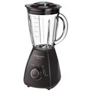 Blender Electrolux Perfectmix, 450 W, 1.5 l, Recipient sticla (Negru)